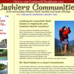 Cashiers Communities
