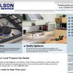 Wilson Gas